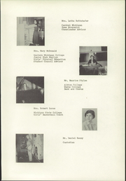 Page 13, 1955 Edition, Pentwater High School - Pentonian Yearbook (Pentwater, MI) online yearbook collection