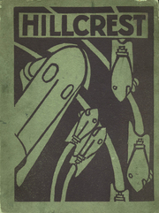 Page 1, 1933 Edition, Roosevelt High School - Hillcrest Yearbook (Ypsilanti, MI) online yearbook collection