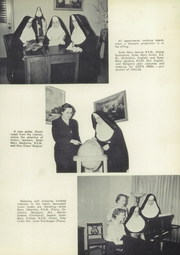 Page 11, 1956 Edition, Our Lady of Mercy School - Lore Yearbook (Detroit, MI) online yearbook collection