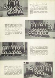 Page 16, 1956 Edition, Our Lady of Mercy School - Lore Yearbook (Detroit, MI) online yearbook collection