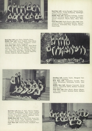 Page 17, 1956 Edition, Our Lady of Mercy School - Lore Yearbook (Detroit, MI) online yearbook collection