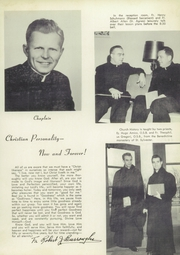 Page 9, 1956 Edition, Our Lady of Mercy School - Lore Yearbook (Detroit, MI) online yearbook collection