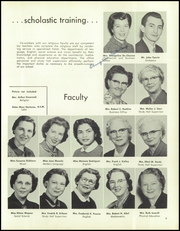 Page 13, 1957 Edition, Our Lady of Mercy School - Lore Yearbook (Detroit, MI) online yearbook collection
