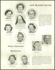 Page 14, 1957 Edition, Our Lady of Mercy School - Lore Yearbook (Detroit, MI) online yearbook collection