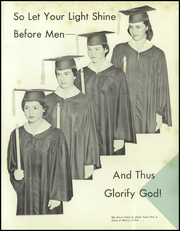 Page 5, 1957 Edition, Our Lady of Mercy School - Lore Yearbook (Detroit, MI) online yearbook collection