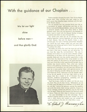 Page 8, 1957 Edition, Our Lady of Mercy School - Lore Yearbook (Detroit, MI) online yearbook collection