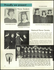 Our Lady of Mercy School - Lore Yearbook (Detroit, MI) online yearbook collection, 1957 Edition, Page 86