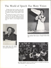 Page 16, 1961 Edition, Our Lady of Mercy School - Lore Yearbook (Detroit, MI) online yearbook collection