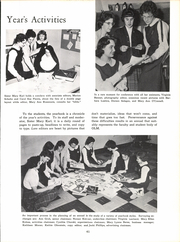 Our Lady of Mercy School - Lore Yearbook (Detroit, MI) online yearbook collection, 1961 Edition, Page 45