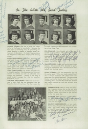 Page 17, 1946 Edition, St Stanislaus High School - Stan Em Yearbook (Detroit, MI) online yearbook collection