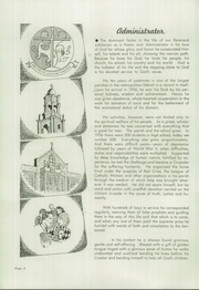 Page 8, 1946 Edition, St Stanislaus High School - Stan Em Yearbook (Detroit, MI) online yearbook collection