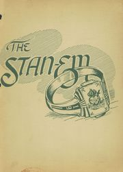 St Stanislaus High School - Stan Em Yearbook (Detroit, MI) online yearbook collection, 1947 Edition, Page 1