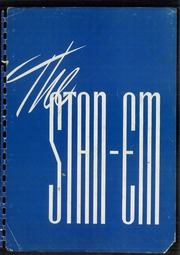 Page 1, 1948 Edition, St Stanislaus High School - Stan Em Yearbook (Detroit, MI) online yearbook collection