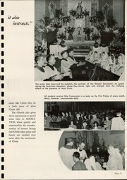Page 13, 1948 Edition, St Stanislaus High School - Stan Em Yearbook (Detroit, MI) online yearbook collection