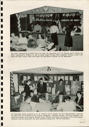 Page 17, 1948 Edition, St Stanislaus High School - Stan Em Yearbook (Detroit, MI) online yearbook collection