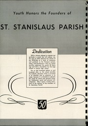 Page 4, 1948 Edition, St Stanislaus High School - Stan Em Yearbook (Detroit, MI) online yearbook collection