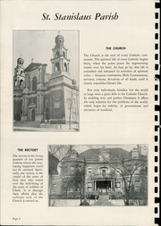 Page 6, 1948 Edition, St Stanislaus High School - Stan Em Yearbook (Detroit, MI) online yearbook collection