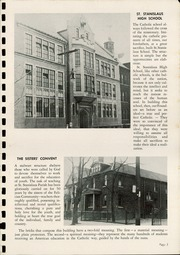 Page 7, 1948 Edition, St Stanislaus High School - Stan Em Yearbook (Detroit, MI) online yearbook collection