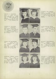 Page 16, 1949 Edition, St Stanislaus High School - Stan Em Yearbook (Detroit, MI) online yearbook collection