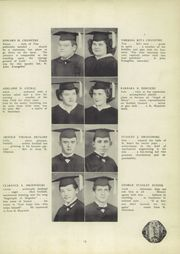 Page 17, 1949 Edition, St Stanislaus High School - Stan Em Yearbook (Detroit, MI) online yearbook collection
