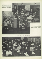 St Stanislaus High School - Stan Em Yearbook (Detroit, MI) online yearbook collection, 1951 Edition, Page 62