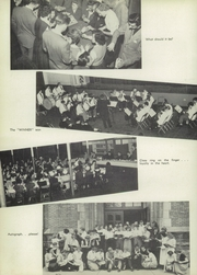 Page 90, 1951 Edition, St Stanislaus High School - Stan Em Yearbook (Detroit, MI) online yearbook collection