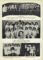 Page 93, 1951 Edition, St Stanislaus High School - Stan Em Yearbook (Detroit, MI) online yearbook collection