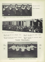 Page 95, 1951 Edition, St Stanislaus High School - Stan Em Yearbook (Detroit, MI) online yearbook collection