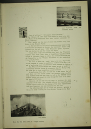 Page 7, 1957 Edition, Whetstone (LSD 27) - Naval Cruise Book online yearbook collection