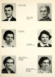 Page 11, 1959 Edition, Montrose High School - Rambler Yearbook (Montrose, MI) online yearbook collection
