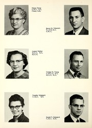 Page 12, 1959 Edition, Montrose High School - Rambler Yearbook (Montrose, MI) online yearbook collection