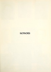 Page 13, 1959 Edition, Montrose High School - Rambler Yearbook (Montrose, MI) online yearbook collection