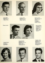 Page 15, 1959 Edition, Montrose High School - Rambler Yearbook (Montrose, MI) online yearbook collection