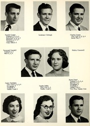 Page 16, 1959 Edition, Montrose High School - Rambler Yearbook (Montrose, MI) online yearbook collection