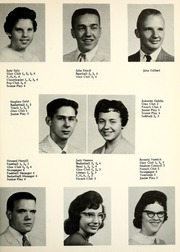 Page 17, 1959 Edition, Montrose High School - Rambler Yearbook (Montrose, MI) online yearbook collection
