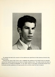 Page 5, 1959 Edition, Montrose High School - Rambler Yearbook (Montrose, MI) online yearbook collection
