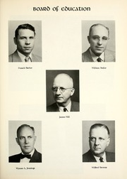 Page 7, 1959 Edition, Montrose High School - Rambler Yearbook (Montrose, MI) online yearbook collection