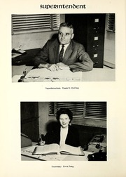 Page 8, 1959 Edition, Montrose High School - Rambler Yearbook (Montrose, MI) online yearbook collection
