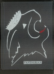 1958 Edition, Edmore High School - Pantherian Yearbook (Edmore, MI)