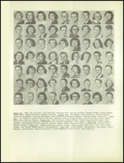 Page 10, 1951 Edition, Flint Technical High School - Techlorian Yearbook (Flint, MI) online yearbook collection
