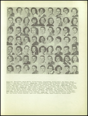 Page 11, 1951 Edition, Flint Technical High School - Techlorian Yearbook (Flint, MI) online yearbook collection