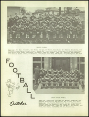 Page 12, 1951 Edition, Flint Technical High School - Techlorian Yearbook (Flint, MI) online yearbook collection