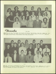 Page 15, 1951 Edition, Flint Technical High School - Techlorian Yearbook (Flint, MI) online yearbook collection