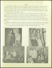 Page 17, 1951 Edition, Flint Technical High School - Techlorian Yearbook (Flint, MI) online yearbook collection
