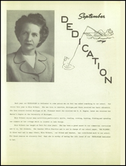 Page 5, 1951 Edition, Flint Technical High School - Techlorian Yearbook (Flint, MI) online yearbook collection
