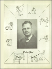 Page 6, 1951 Edition, Flint Technical High School - Techlorian Yearbook (Flint, MI) online yearbook collection