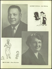Page 7, 1951 Edition, Flint Technical High School - Techlorian Yearbook (Flint, MI) online yearbook collection