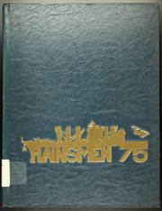 Page 1, 1975 Edition, White Plains (AFS 4) - Naval Cruise Book online yearbook collection