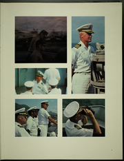 Page 11, 1975 Edition, White Plains (AFS 4) - Naval Cruise Book online yearbook collection