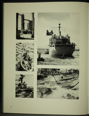 Page 16, 1975 Edition, White Plains (AFS 4) - Naval Cruise Book online yearbook collection